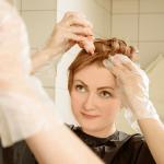 Los errores más comunes al teñir el pelo