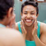 Limpieza del rostro paso a paso. ¿Lo estás haciendo bien?