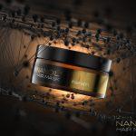 Nanoil Keratin Hair Mask – Reparación & Regeneración Intensas