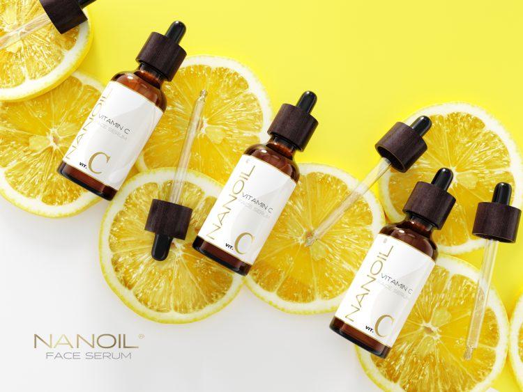 [Básicos] ¿Por qué Nanoil Vitamin C Face Serum es irremplazable en el cuidado de tu piel?